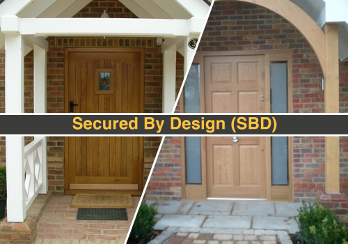 secured by design doors