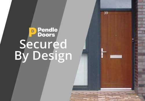 secured by design london