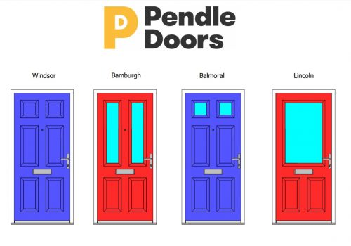 internal doorsets london, fire doors london, secured by design doors london