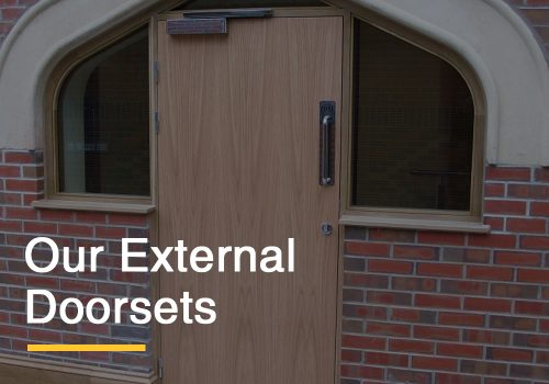 external doors london, external doors manchester, external doorsets london