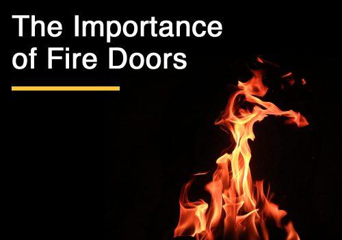 fire doors, fire doors manchester, fire doors london