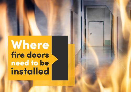 fire doors manchester, fire doors yorkshire, fire door manufacturers