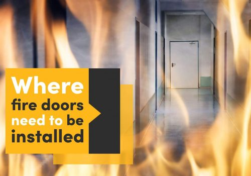 door manufacturer uk, fire door manufacturers, fire doors yorkshire